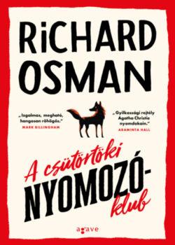A csütörtöki nyomozóklub - Richard Osman