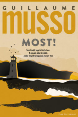 Most! - Guillaume Musso