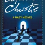 A Nagy Négyes - Agatha Christie