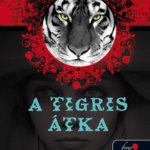 A tigris átka - KEMÉNYTÁBLA - Colleen Houck