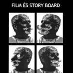 Film és story board - Varga Csaba