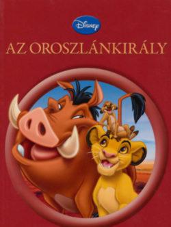 Disney - Az oroszlánkirály -