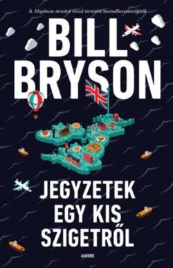 Jegyzetek egy kis szigetről - Bill Bryson
