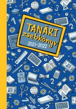 Tanári zsebkönyv 2021-2022 -