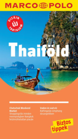 Thaiföld - Marco Polo -