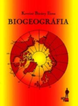 Biogeográfia - Keveiné Bárány Ilona