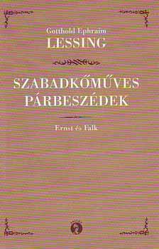Szabadkőműves párbeszédek - Ernst és Falk - Gotthold Ephraim Lessing