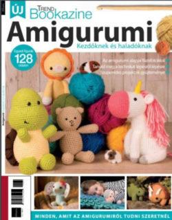 Trend Bookazine: Amigurumi -