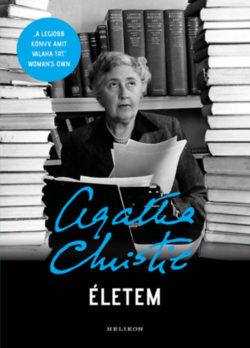 Életem - Agatha Christie
