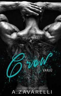 Crow - Varjú - A. Zavarelli