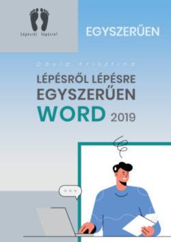 Word 2019 - Dávid Krisztina