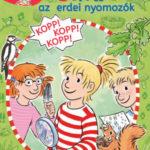 Bori és az erdei nyomozók - Olvass Borival! 3. - Julia Boehme