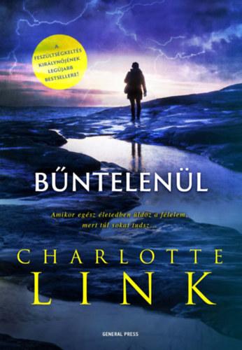 Bűntelenül - Charlotte Link