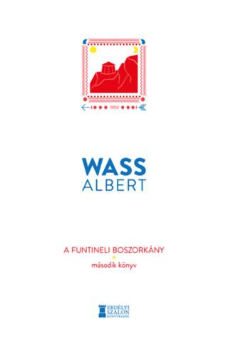 A funtineli boszorkány - Második könyv - Wass Albert