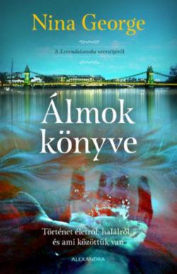 Álmok könyve - Nina George