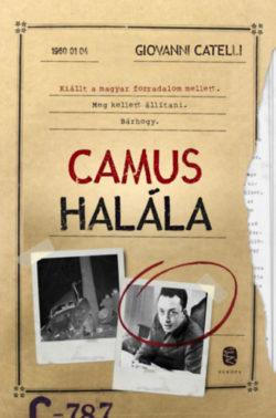 Camus halála - Giovanni Catelli