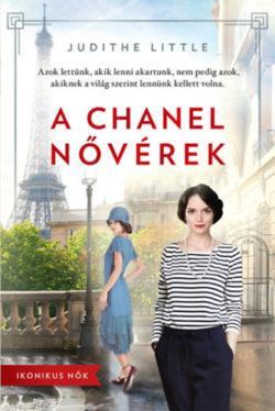 A Chanel nővérek - Judithe Little