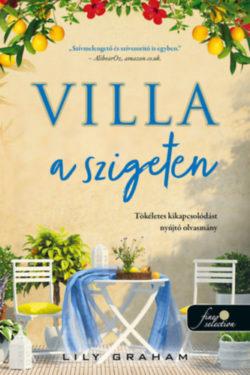 Villa a szigeten - Lily Graham