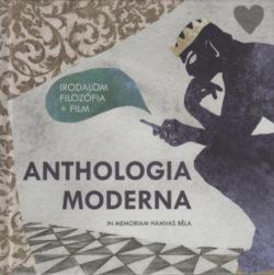 Anthologia Moderna - In memoriam Hamvas Béla -