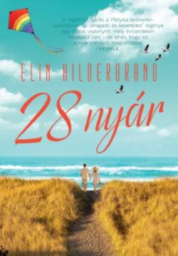 28 nyár - Elin Hilderbrand