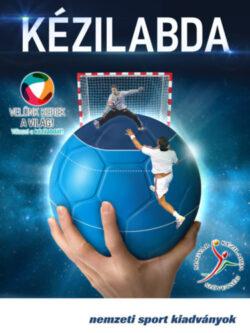 Kézilabda - Nemzeti Sport Kiadványok -