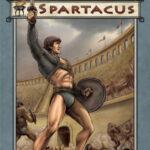 Spartacus - Korcsmáros Pál