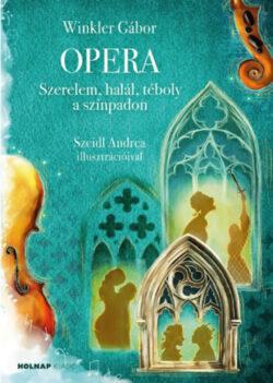 Opera - Szerelem