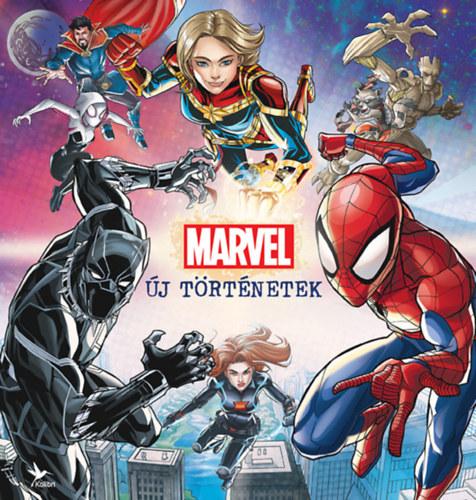 Marvel: Új történetek -