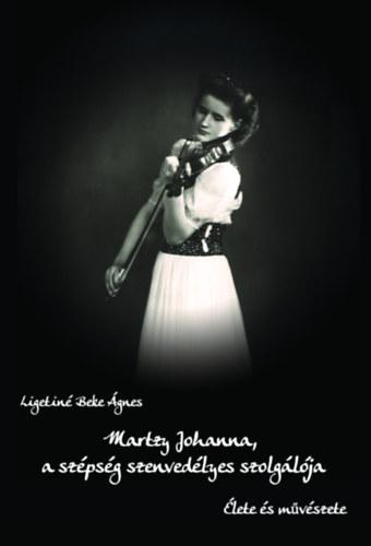 Martzy Johanna