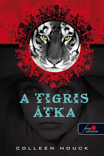 A tigris átka - Colleen Houck
