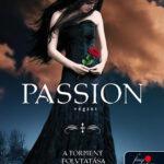 Passion - Végzet - PUHATÁBLA - Lauren Kate