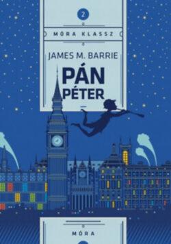 Pán Péter - James M. Barrie