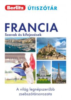 Francia szavak és kifejezések - Berlitz útiszótár -