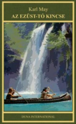 Az Ezüst-tó kincse - Karl May