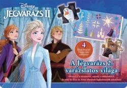 Disney - A Jégvarázs 2. varázslatos világa -