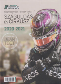 Száguldás és cirkusz 2020-2021 - Mészáros Sándor
