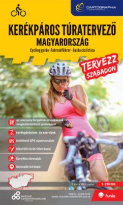 Kerékpáros túratervező - Magyarország -