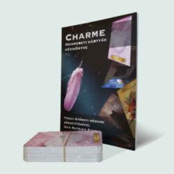 Charme - Önismereti kártyák kézikönyve - könyv+kártya - Matejka Ágnes