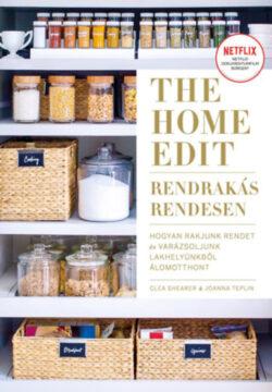 The Home Edit - Rendrakás rendesen - Hogyan rakjunk rendet