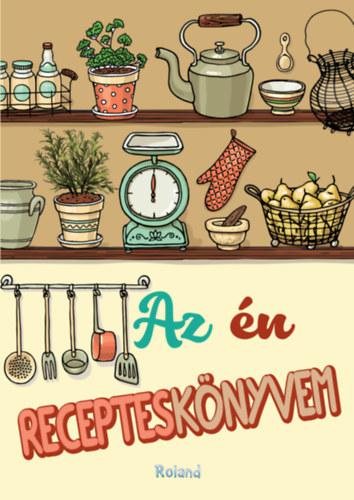 Az én recepteskönyvem -