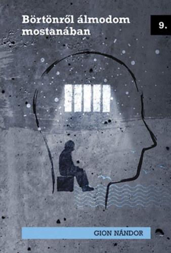 Börtönről álmodom mostanában - Gion Nándor
