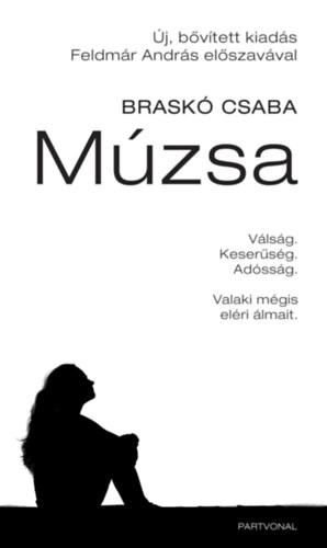 Múzsa - Braskó Csaba