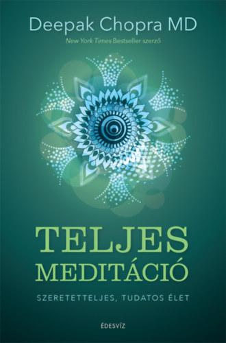 Teljes meditáció - Szeretetteljes