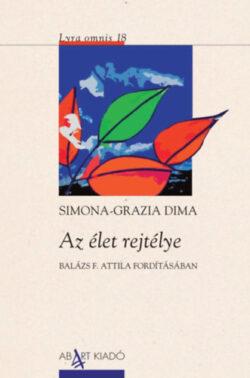 Az élet rejtélye - Simona-Grazia Dima