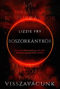 Boszorkánykör - Lizzie Fry