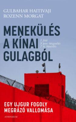 Menekülés a kínai Gulagból - Egy ujgur fogoly megrázó vallomása - Gulbahar Haitivaji