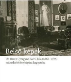 Belső képek - Dr. Hintz Györgyné Boros Ella