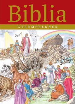 Biblia gyermekeknek -