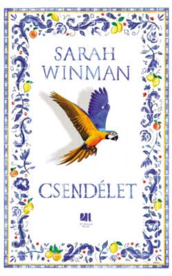 Csendélet - Sarah Winman