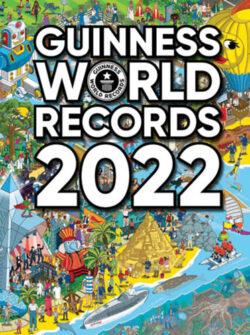 Guinness World Records 2022 -